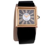 Second Hand Mademoiselle Gelbgold Uhren
