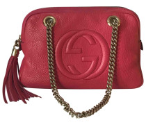 Second Hand Soho Leder handtaschen