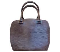 Second Hand Pont Neuf Vintage  Leder Handtaschen