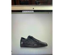 Second Hand Fuselage Leder Sneakers