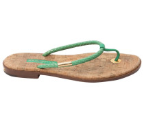 Second Hand Leder clogs