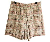 Second Hand Shorts Tweed Bunt