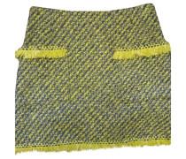 Second Hand Tweed Mini rock