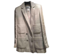 Second Hand Wolle Blazer