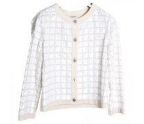 Second Hand Pullover Weiß