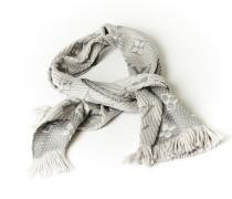 Second Hand Logomania Wolle Schals