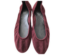 Second Hand Ballerinas
