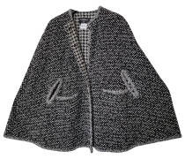 Second Hand Tweed Cape