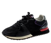 Second Hand Leinen Sneakers
