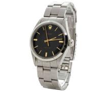 Second Hand Oysterdate 34mm Uhren