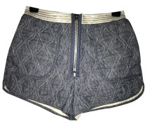 Second Hand Seide Mini short