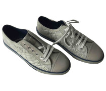 Second Hand Sneakers Polyester Grau