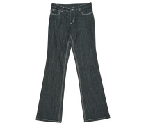 Second Hand Jeans Baumwolle - Elasthan Marine