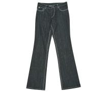 Second Hand Jeans Baumwolle - Elasthan Marine
