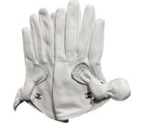 Second Hand Leder handschuhe