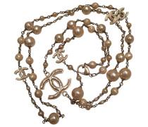 Second Hand Perlen Halsketten