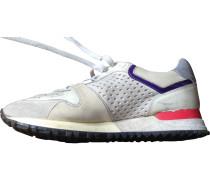 Second Hand Run Away Sneakers