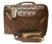 Second Hand Timeless Leder reisetaschen