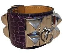 Second Hand Collier de chien  Aligator Armbänder
