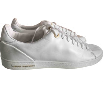 Second Hand FrontRow Leder Sneakers