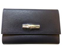 Second Hand Roseau Leder Portemonnaies