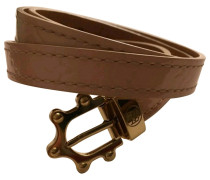Second Hand Lackleder Armbänder