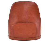 Second Hand Gobelins Vintage Leder Rucksäcke