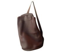 Second Hand Leder rucksäcke