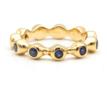 Second Hand Gelbgold Ringe