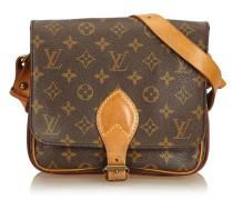 Second Hand Leinen Handtaschen