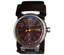 Second Hand Tambour montre
