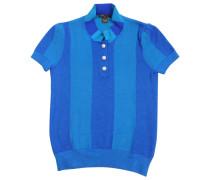 Second Hand Pullover Kaschmir Blau