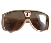 Second Hand Oversized sunglasses