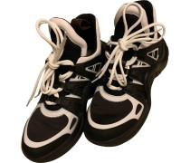 Second Hand Archlight Leder Sneakers