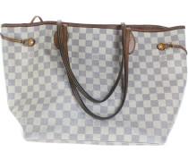 Second Hand Neverfull Leinen Handtaschen