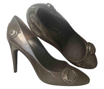 Second Hand Lackleder Pumps