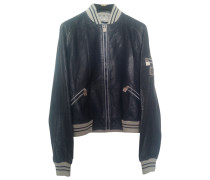 Second Hand Leder Blouson