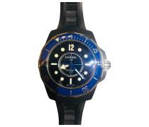 Second Hand J12  Marine Uhren