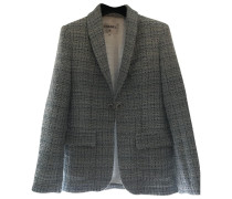 Second Hand Tweed Blouson