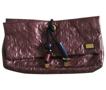 Second Hand Clutch Lila