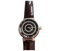 Second Hand Tambour Uhren