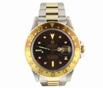 Second Hand GMT Master Uhren