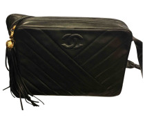 Second Hand Camera Leder Handtaschen