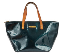 Second Hand Bellevue Lackleder handtaschen