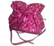 Second Hand Handtasche Rosa