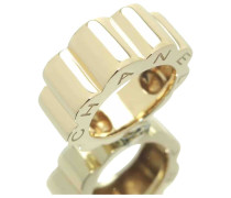 Second Hand Camélia Gelbgold Ringe