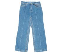 Second Hand Breite jeans