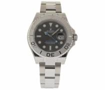 Second Hand Yacht-Master Uhren