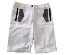 Second Hand Shorts Weiß