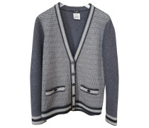 Second Hand Wolle Cardigan